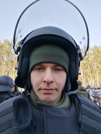 Алексей Твердохлеб