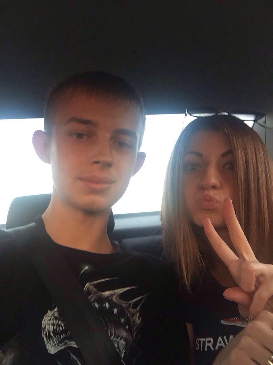 Александр, 22, Rostov-na-Donu