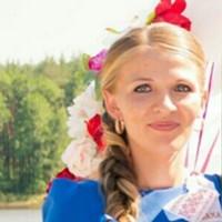Личная фотография Оксаны Гончарук