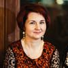 Наталья Буркина