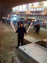 Фотоальбом Славы Сямичева