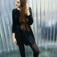 Фотография Alina Zolotariova