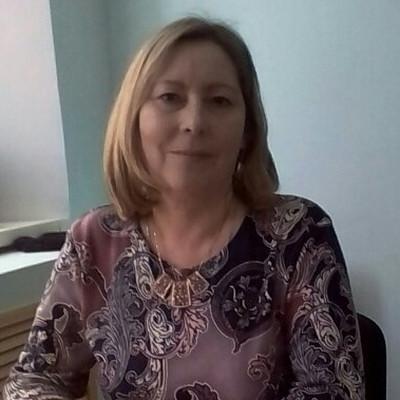 Таисия Сычева
