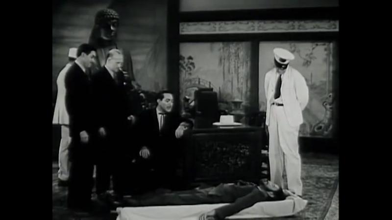 Batman 1943 Chapter 7 The Phoney Doctor
