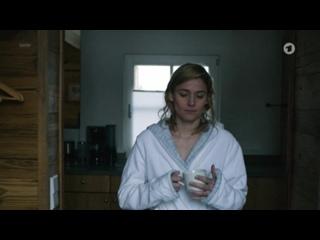 Cecilia Diesch Nude - Harter Brocken 2 Die Kronzeugin (DE 2017) 720p HDTV