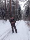 Персональный фотоальбом Сергея Плетнева