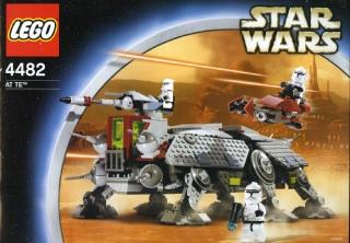 LEGO SW 2003