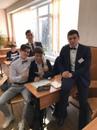 Левинский Никита | Брянск | 32