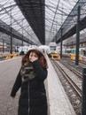 Москвина Полина | Санкт-Петербург | 13