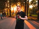 Персональный фотоальбом Ярослава Косухина