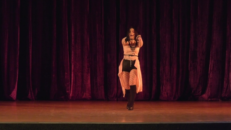AnimeDay 2019 Block1 Одиночный Cover Dance Seh Latata G I DLE