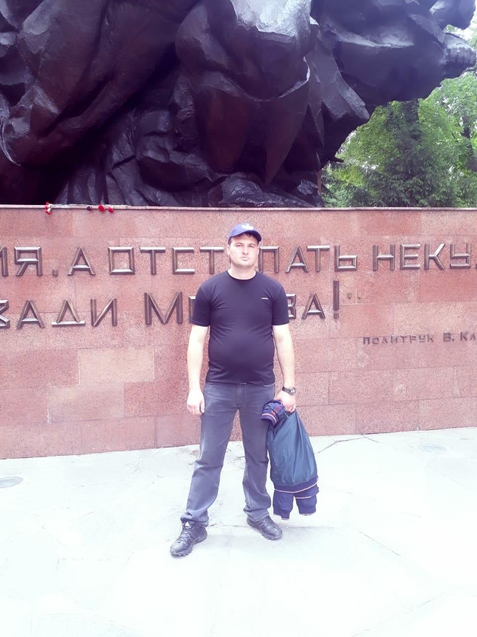 Данил, 27, Almaty