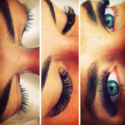 Magic Lashes