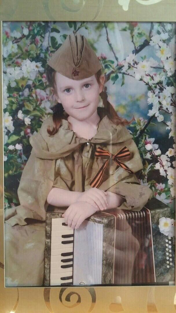 фото из альбома Галины Куликовой №12