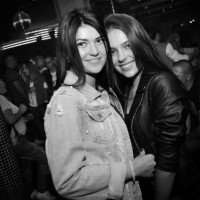 Фотография профиля Кристины Бат ВКонтакте