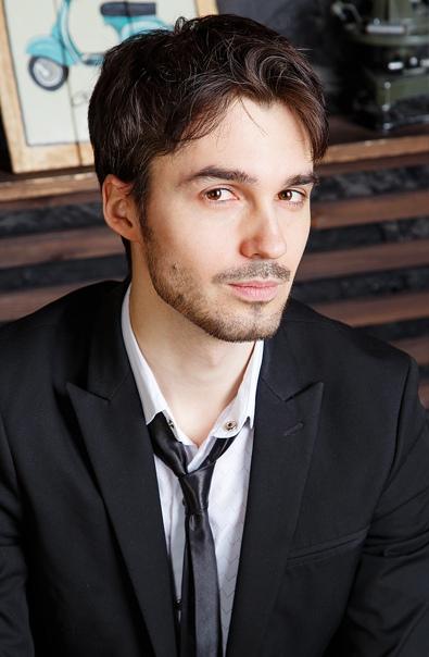 Adam Neva, Москва, Россия