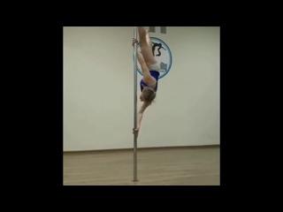 Pole_sport - Наталья Ижболдина. AntiGravity Pole Dance Studio Sarapul