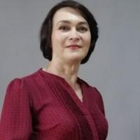 РитаАкчурина