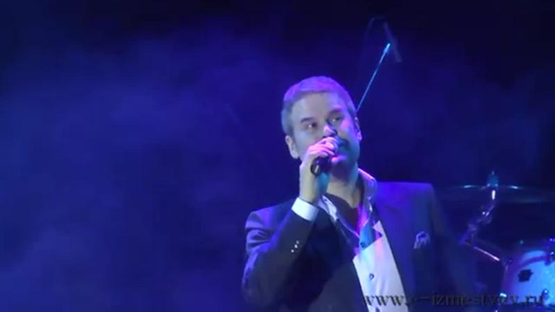 Эдуард Изместьев- Кораблик (муз.В.Антонюк, сл.С.Егорова)