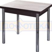 Кухонный стол из ЛДСП Дрезден М-2 ДБ/ВН 02 (Дуб беленый)