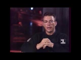 Жан-Клод Ван Дамм. Актёр. Постановщик боевых сцен. Тренировка. Спорт. Интервью. Беседы. Лучшие моменты. Отличная подборка. 1080p