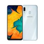 Samsung Galaxy A30 3/32GB (2019) White RU