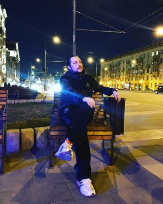 Артём Аверин фотография #17