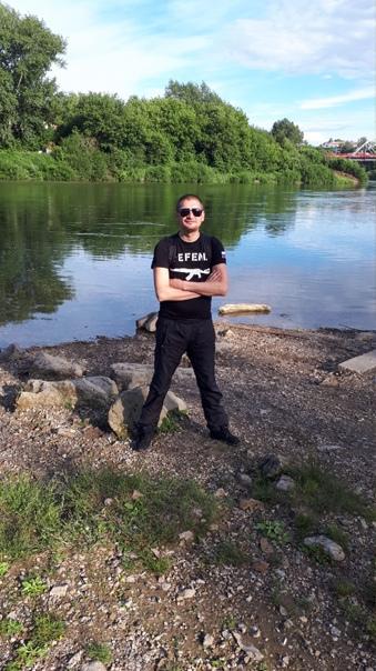 Вася Долгов, 37 лет, Пермь, Россия