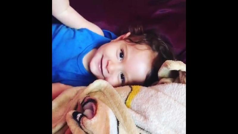 Видео от Фаины Мхитарян