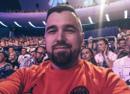 Шпеньков Дмитрий | Москва | 38