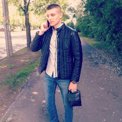 Nikolay, 23, Khomutovo