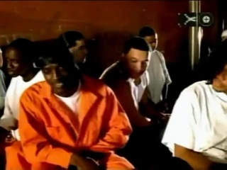 Akon feat. Styles P - Locked Up (MTV2)