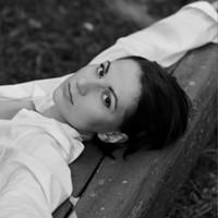 Фотография Надежды Борисовой