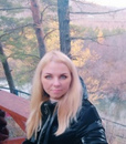 Яна Даниленко, Магнитогорск, Россия