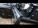 Bentley Continental 6.0L W12 Twin Turbo Automatic in Beluga Black London UK