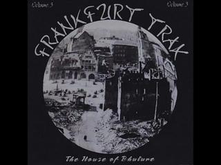 FRANKFURT TRAX 3 [FULL ALBUM 6223 MIN]  THE HOUSE OF PHUTURE  HD HQ HIGH QUALITY 1992
