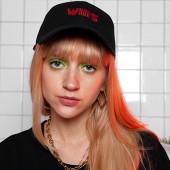 WINS RED CAP