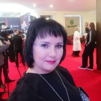 Зенченко Анна