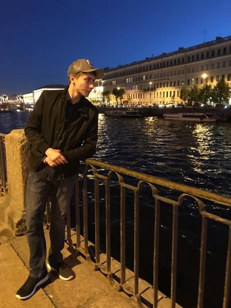 Владимир Мишин, 24 года, Россия