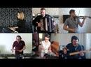 Инструментальный ансамбль «НУарт-проект»
