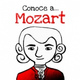 Классическая музыка для детей - В.А.Моцарт
