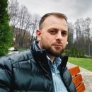 Персональный фотоальбом Максима Горбачева