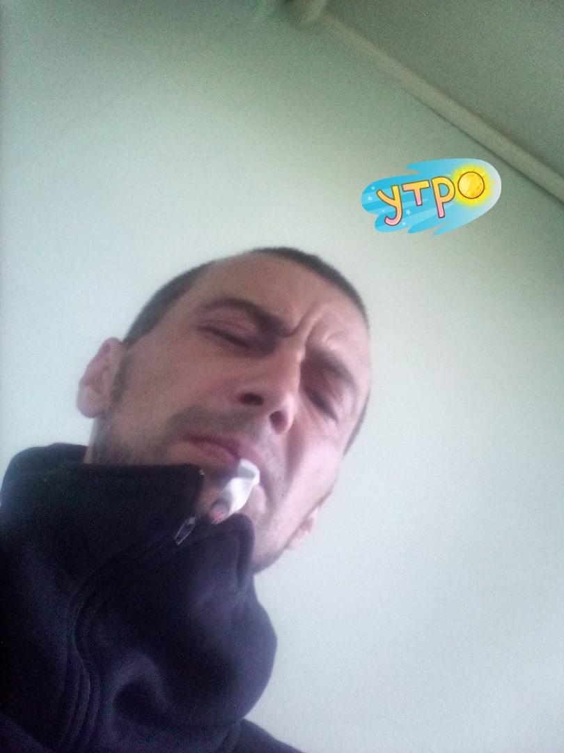 Sanek, 33, Khmelevo
