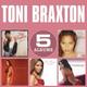 Toni Braxton - Spanish guitar - 2000 год хит-парад европа плюс