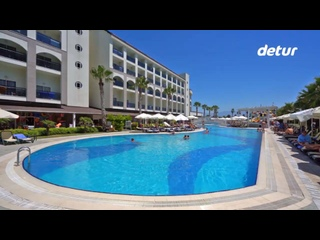 Port River Hotel & Spa (Турция, Анталья)