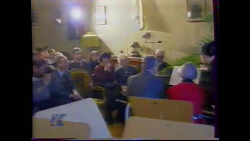 Малые музеи Санкт-Петербурга (Культура, 08.06.2001) Музей-квартира Н.А. Римского