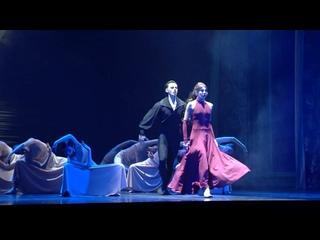 Гала-концерт Театра русского балета им. Анны Павловой