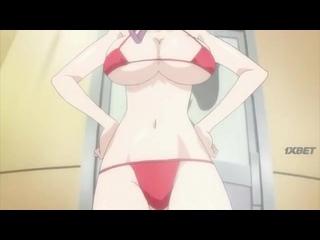 Anistar Tsun Tsun Maid wa Ero Ero Desu   Моя горничная - цундэрэ-секси смотреть онл
