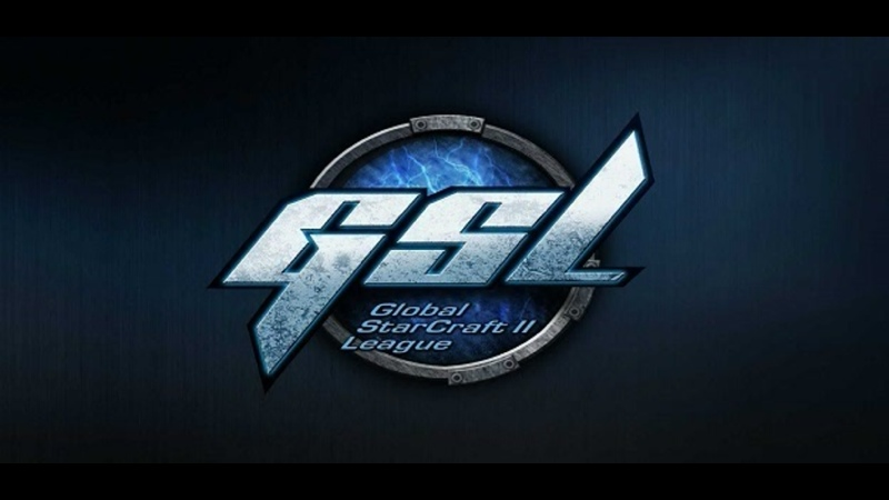 GSL Code S Finals