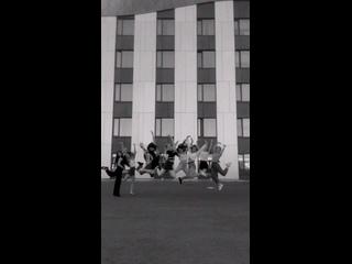 Video by Olesya Shishkina